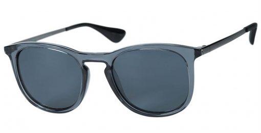 Keyser grey eyeglass frames