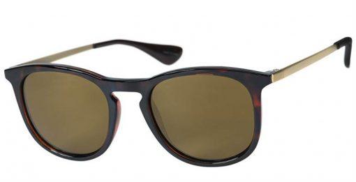 Keyser tortoise eyeglass frames