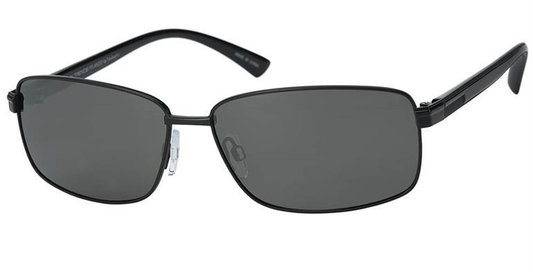 Mahaska Black eyeglass frames