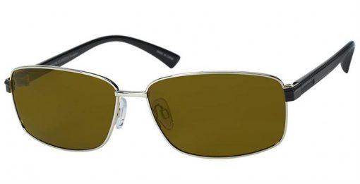 Mahaska gold eyeglass frames