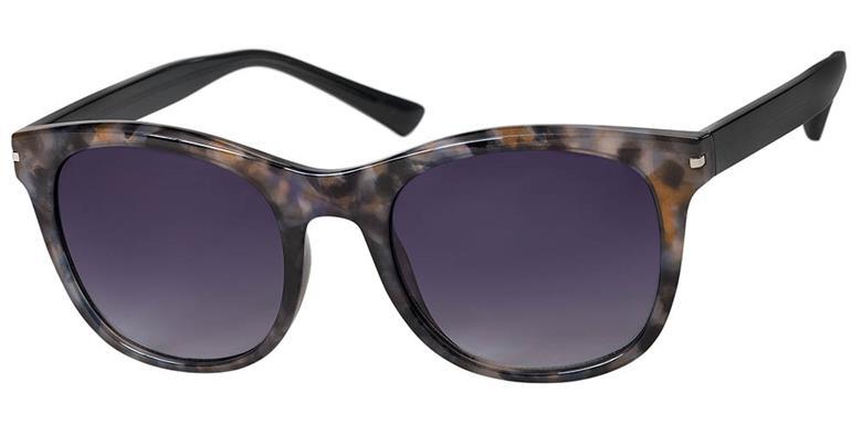 Onawa Grey Demi eyeglass frames