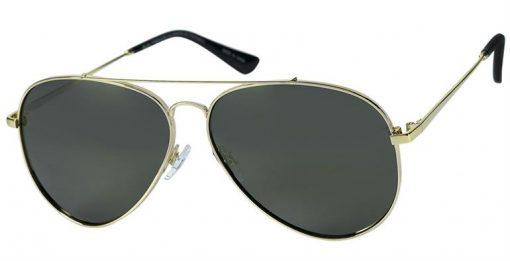 Steen Gold Eyeglass frames