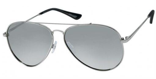 Steen silver Eyeglass frames