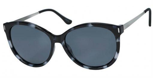 Tulia Black eyeglass frames