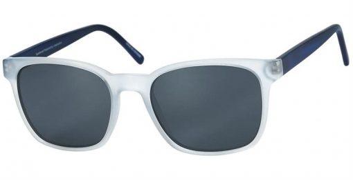 Watson crystal blue eyeglass frames