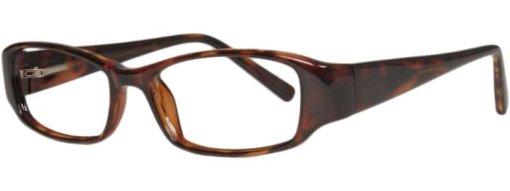 Arch tortoise eyeglass frames