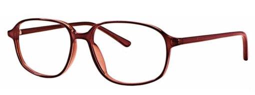 armadale brown eyeglass frames