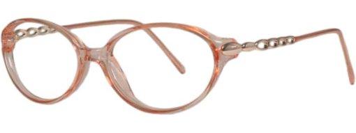 Bellamy amethyst eyeglass frames