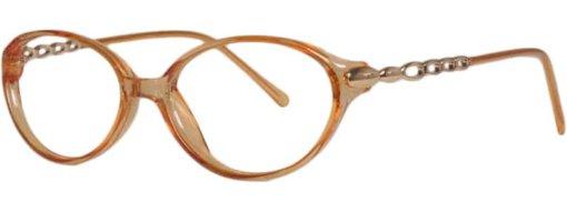 Bellamy brown eyeglass frames