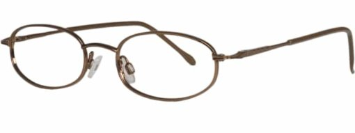 Bellwood brown eyeglass frames