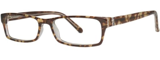 Biarritz tortoise eyeglass frames