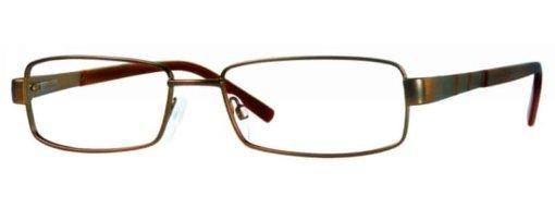 Bon Air brown eyeglass frames