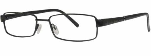 Bon Air black eyeglass frames