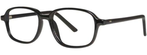 armadale black eyeglass frames
