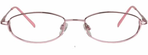 Bancroft rose eyeglass frames