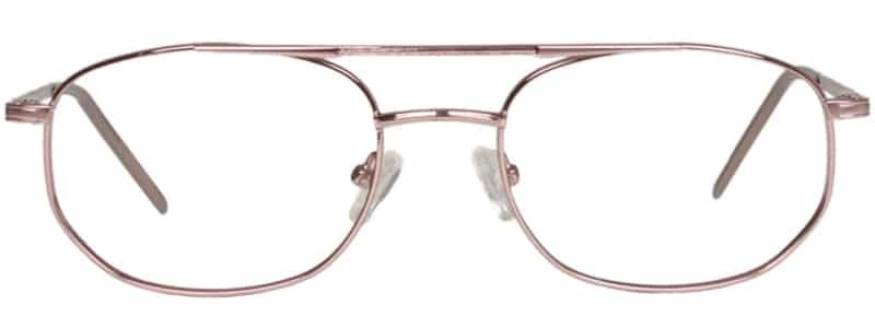 Beachport brown eyeglass frames