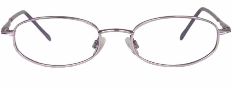 Bellwood violet eyeglass frames