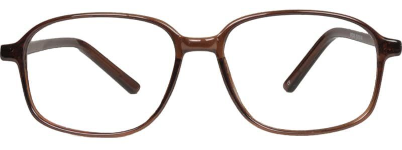 armadale brown eyeglass frames