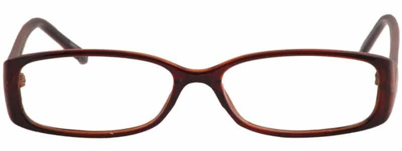 Barb brown eyeglass frames
